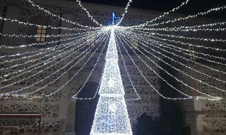 Programación «Navidad en Los Yébenes»