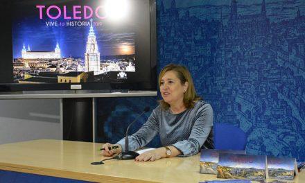 Toledo invitará al viajero en FITUR a vivir su propia historia en la ciudad diversificando la oferta turística, cultural y gastronómica