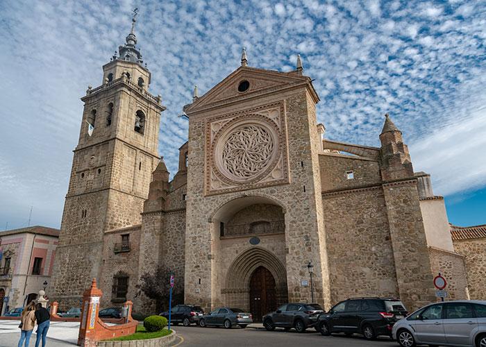 Iglesia de Santa María la Mayor (Talavera de la Reina)