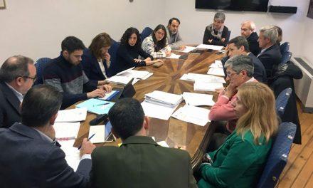 El Gobierno local reitera en la Comisión de Hacienda la apuesta del Presupuesto de 2019 por el empleo, la solidaridad y los barrios