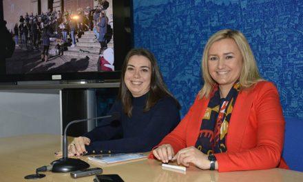 """El Ayuntamiento agradece a la ciudadanía que se haya volcado en las fiestas y destaca la Cabalgata como """"la más multitudinaria"""""""