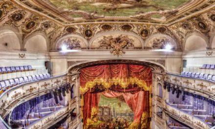La programación de primavera del Teatro de Rojas apuesta por la música en directo y el talento local en sus más de 30 espectáculos