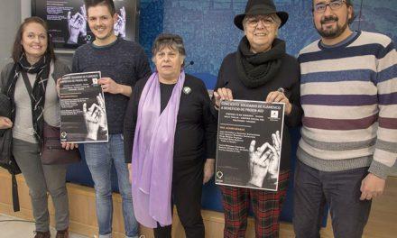 El Ayuntamiento promueve junto a 'Mujeres de Negro' un concierto solidario de flamenco para recaudar fondos para 'Proem-Aid'