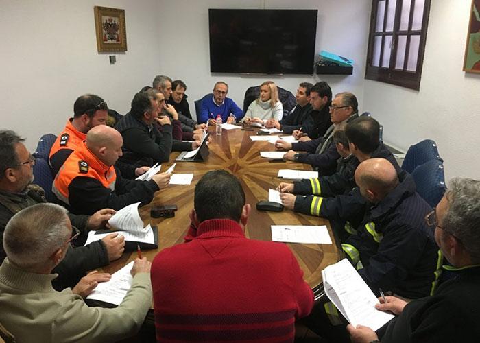 El Consistorio toledano prepara el Carnaval con la reunión de coordinación de las actividades que se darán cita del 1 al 3 de marzo