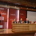 El Ayuntamiento tiende la mano a la Academia de Gastronomía y alaba el trabajo de Martínez Arroyo como Académico de Honor