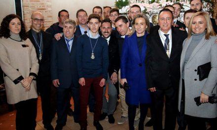 La alcaldesa celebra la Candelaria con los vecinos y vecinas de Azucaica y destaca la importancia de conservar las tradiciones