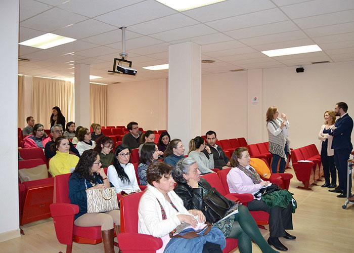 Los farmacéuticos toledanos se forman para aplicar el Sistema Español de Verificación de Medicamentos