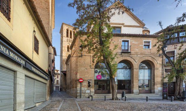 Iglesia de Santo Tomé (Toledo)