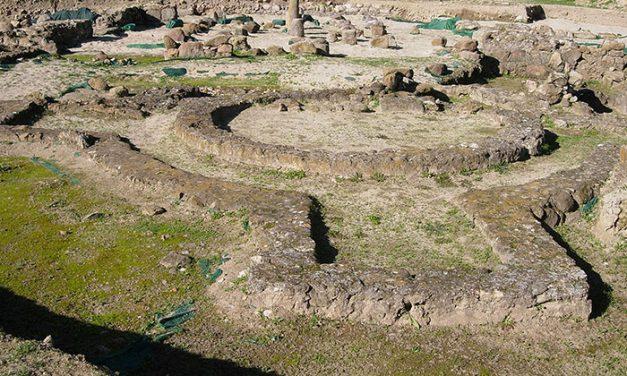 Yacimiento Arqueológico de El Saucedo (Talavera La Nueva)