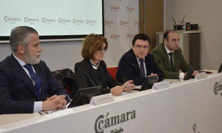 El Gobierno local respalda la formación de profesionales y directivos a través de la nueva iniciativa 'Campus Cámara Toledo'