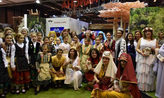 Orgaz presenta en Fitur la 50 edición de la fiesta de primavera