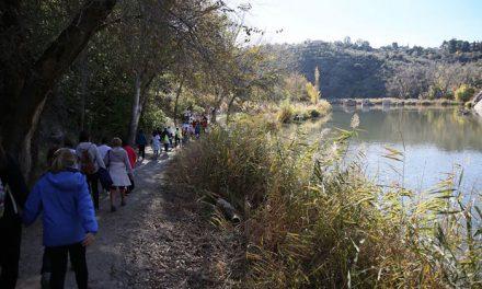 El Tribunal Supremo da la razón al Ayuntamiento y exige caudales ecológicos para el Tajo a su paso por Toledo
