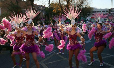 'My Dream, el gran musical' logra el primer premio del Desfile de Carnaval 2019
