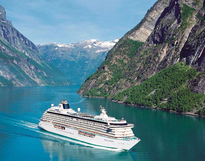 envio GRATIS a todo el mundo Venta caliente genuino distribuidor mayorista Un crucero por Noruega   Toledo