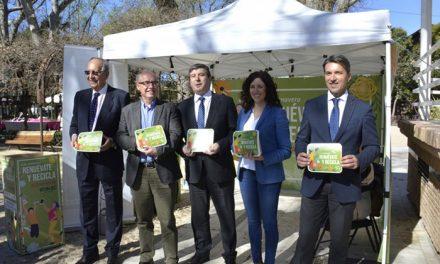 El Ayuntamiento apoya la campaña #GreenWeek19 para fomentar el reciclaje de los residuos de aparatos eléctricos y electrónicos