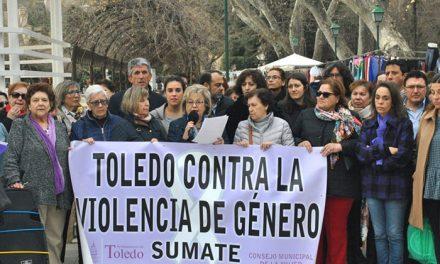 """El Consejo Local de la Mujer anima a la sociedad toledana a unirse a la huelga del 8 de marzo para decir """"basta de desigualdades"""""""