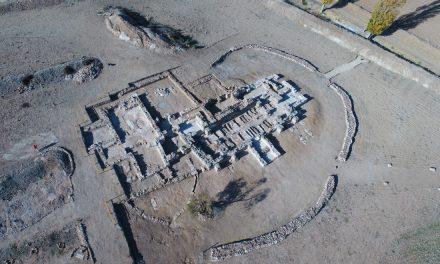 Yacimiento arqueológico de Los Hitos (Arisgotas)