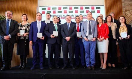 La entrega de premios al éxito empresarial en Castilla-La Mancha que otorga Actualidad Económica cuenta con el respaldo municipal