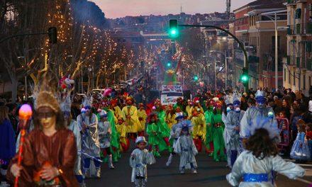 """El Gobierno local satisfecho por la """"respuesta masiva"""" de público en las actividades de Carnaval y un 96% de ocupación hotelera"""