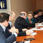 Milagros Tolón destaca que la colaboración entre instituciones y entidades hace posible el VI Festival de Música El Greco en Toledo