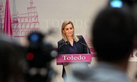 """Milagros Tolón: """"El nuevo trasvase aprobado este lunes supone un nuevo atentado medioambiental para el río Tajo y para Toledo"""""""