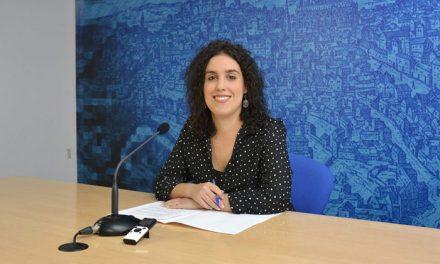 El Consistorio toledano pone en marcha el Programa Garantía +55 que abordará tres proyectos comunitarios de interés social