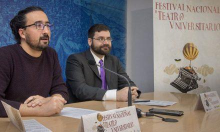 El Ayuntamiento respalda el Festival Nacional de Teatro Universitario que este año sale a la calle en las Noches Toledanas