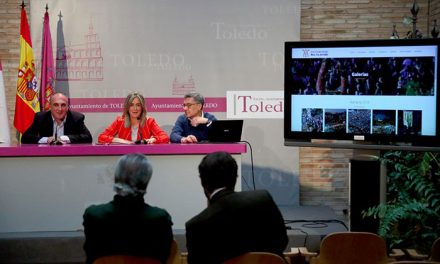 Milagros Tolón destaca el impulso que la Cofradía del Valle destina a ampliar la oferta cultural de la ciudad y a engrandecer su romería