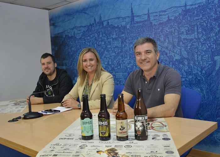 La III Fiesta de la Cerveza de Toledo reúne este sábado en el recinto ferial del Polígono un total de 12 firmas de cerveza artesana