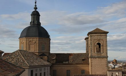 Iglesia de San Ildefonso (Toledo)