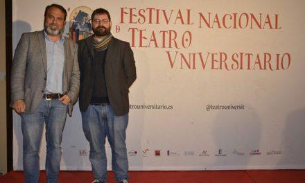 El Ayuntamiento consolida el IV Festival Nacional de Teatro Universitario al incluirlo en la programación de Noches Toledanas