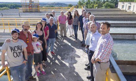 El Ayuntamiento y TAGUS celebran el Día del Medio Ambiente con una jornada de puertas abiertas el 6 de junio