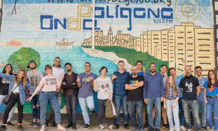 Concluyen los talleres de radio para jóvenes que el Ayuntamiento promueve en colaboración con la radio comunitaria Onda Polígono