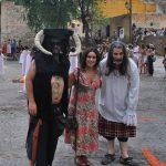 El Gobierno municipal participa en las actividades de la Noche de San Juan organizadas por el Ayuntamiento