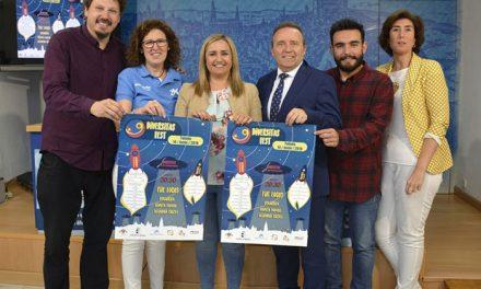 El 'Diversitas Fest' vuelve a encabezar el programa del Corpus para visibilizar el talento de los jóvenes y promover la inclusión