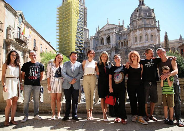 El Festival de Poesía Voix Vives celebra su séptima edición del 6 al 8 de septiembre y apuesta por los versos como camino de paz