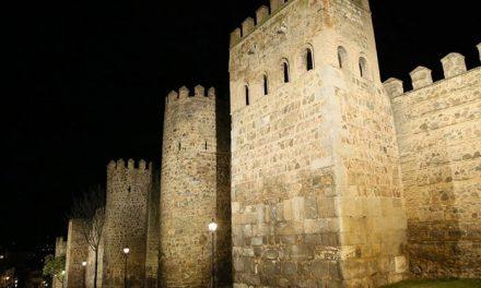La iluminación artística monumental permanecerá activa todas las noches para impulsar el desarrollo económico a través del turismo