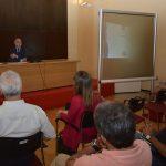 El Ayuntamiento tiende la mano a las empresas del SICTED para avanzar en proyectos culturales como 'La Noche del Patrimonio'