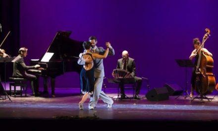 """El Festival de Músicas y Danzas del Mundo cierra su cuarta edición con una """"gran respuesta del público"""" y aforos completos"""