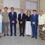 El Ayuntamiento respalda las actividades de las fiestas culturales del barrio de Azucaica