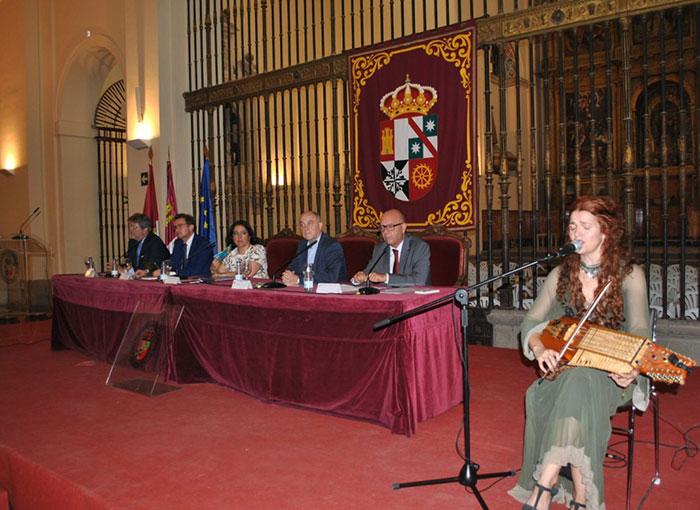 El Gobierno municipal da la bienvenida a Toledo a los alumnos de los cursos de español de la Universidad de Castilla-La Mancha