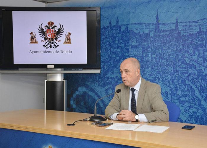 El Ayuntamiento pone en marcha cinco itinerarios de formación y empleo con 90 plazas y una inversión cercana al millón de euros