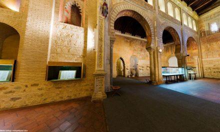 Iglesia de San Román (Museo de los Concilios). Toledo