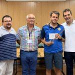 Carlos García logra el primer puesto del XI Trofeo de Ajedrez 'Feria Ciudad de Toledo' que bate récord de participantes con 82 personas