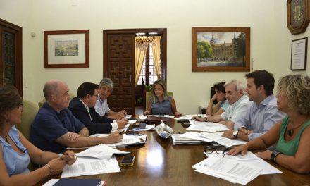 La Junta de Gobierno concede la licencia a apertura y funcionamiento a Puy du Fou