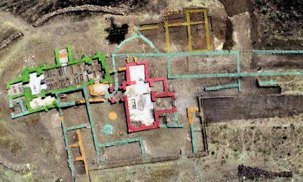 Los Hitos: Una Villa Fortificada