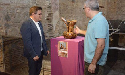 Toledo acogerá un certamen de talla en madera con motosierra de carácter internacional como actividad del 'Septiembre Cultural'