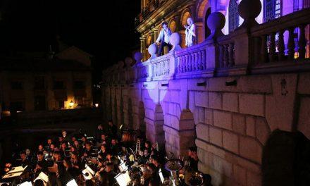 La alcaldesa destaca el éxito de la Noche del Patrimonio y asegura que la cultura seguirá siendo uno de los pilares de su gestión