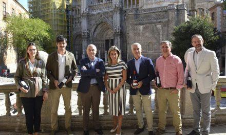 La judería toledana será la protagonista de las catas de vino de 'Sunset Wine' que suma cinco bodegas este mes de septiembre
