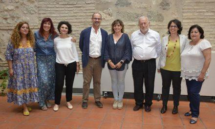 Apoyo municipal al equipo de intervención comunitaria intercultural de Toledo